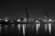 Gentse kanaalzone by night_20100217_0130kopie zw
